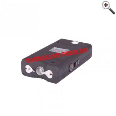 Электрошокер Оса-800 (12 000К Вольт!!) в прорезиненном корпусе